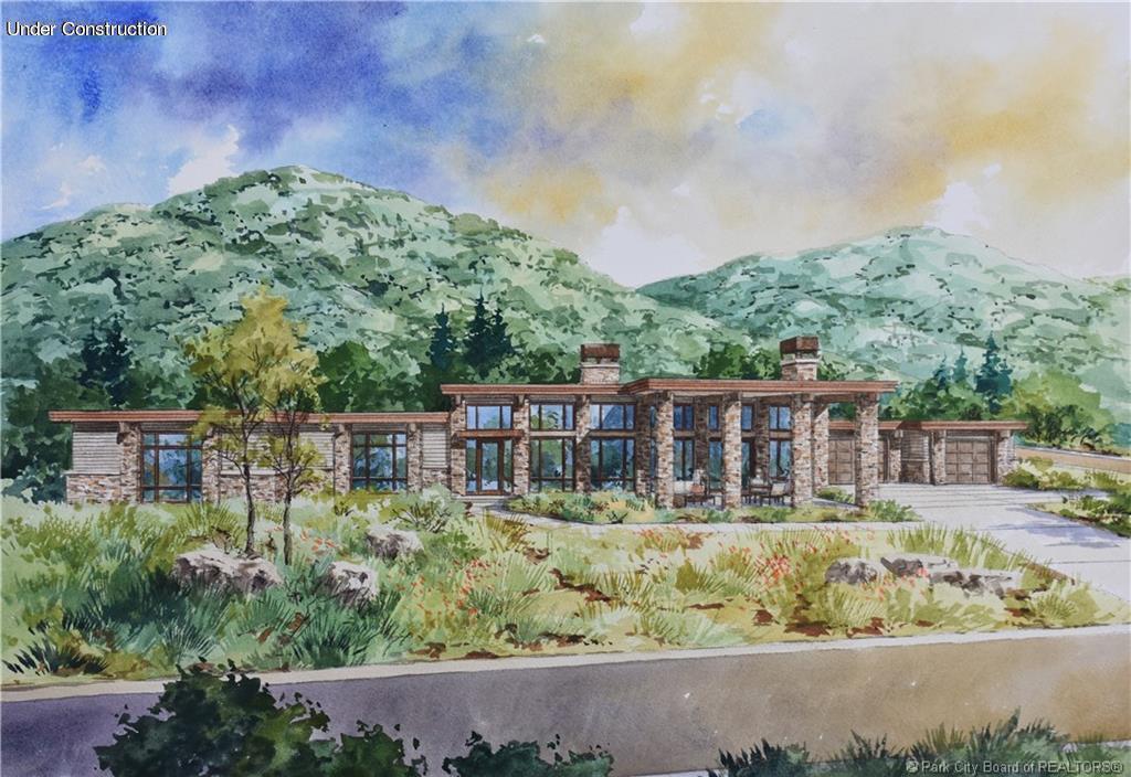 2365 Golden Eagle Circle, Hideout, Utah 84036, 4 Bedrooms Bedrooms, ,6 BathroomsBathrooms,Single Family,For Sale,Golden Eagle,11805035