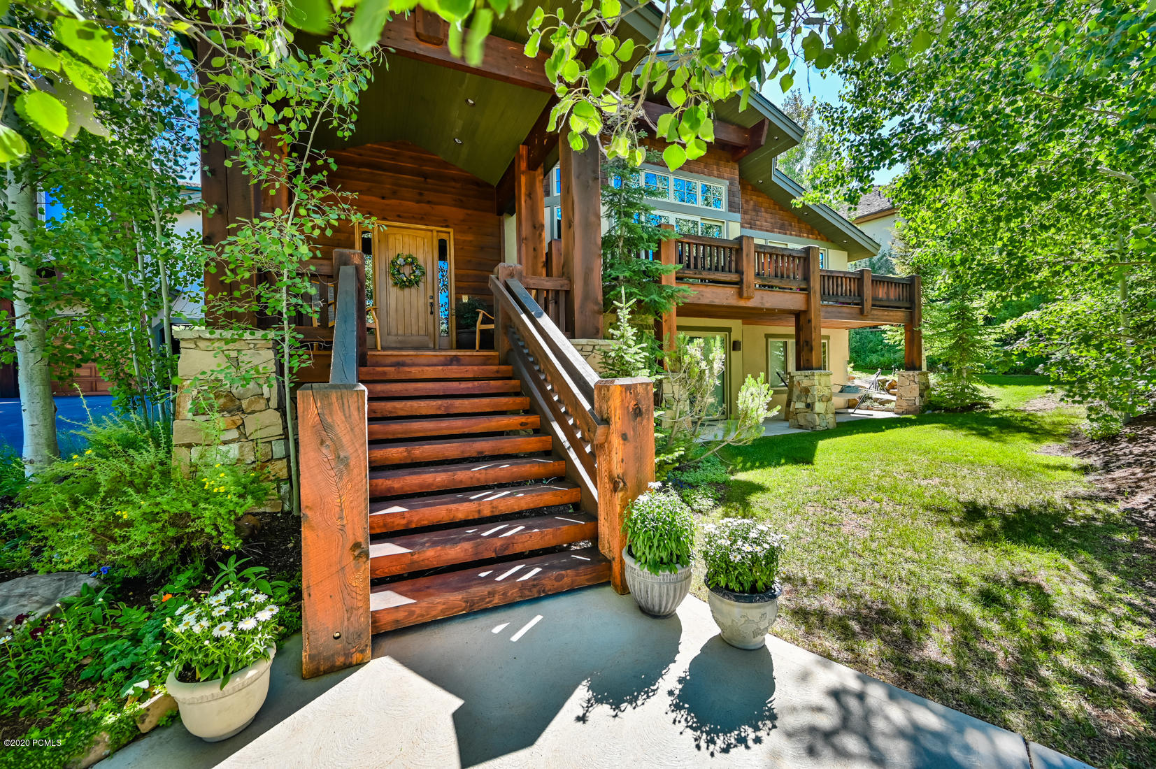 2602 Morning Sky Court Court, Park City, Utah 84060, 5 Bedrooms Bedrooms, ,6 BathroomsBathrooms,Single Family,For Sale,Morning Sky Court,12002704