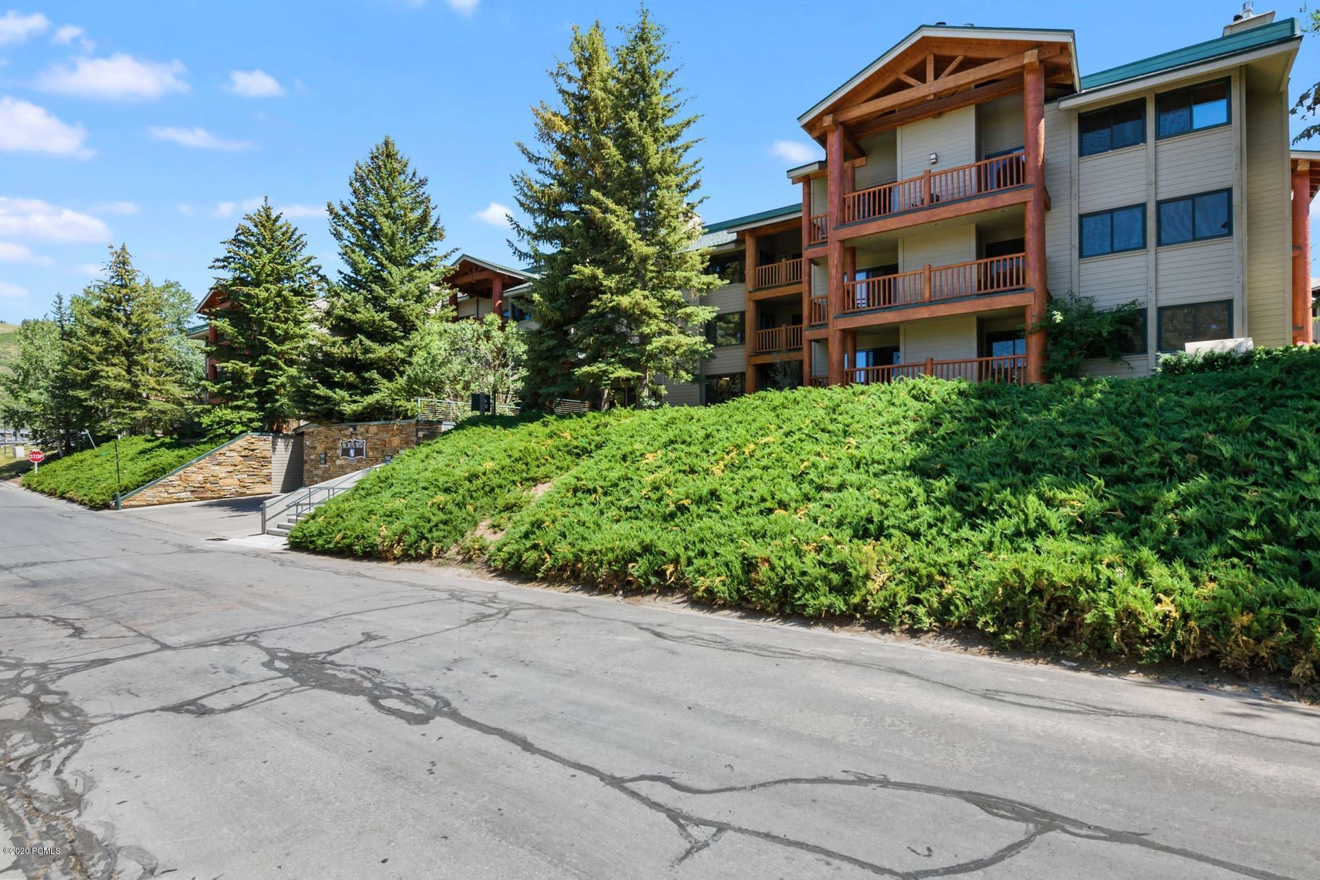 401 Silver King Drive, Park City, Utah 84060, 3 Bedrooms Bedrooms, ,Condominium,For Sale,Silver King,12002707