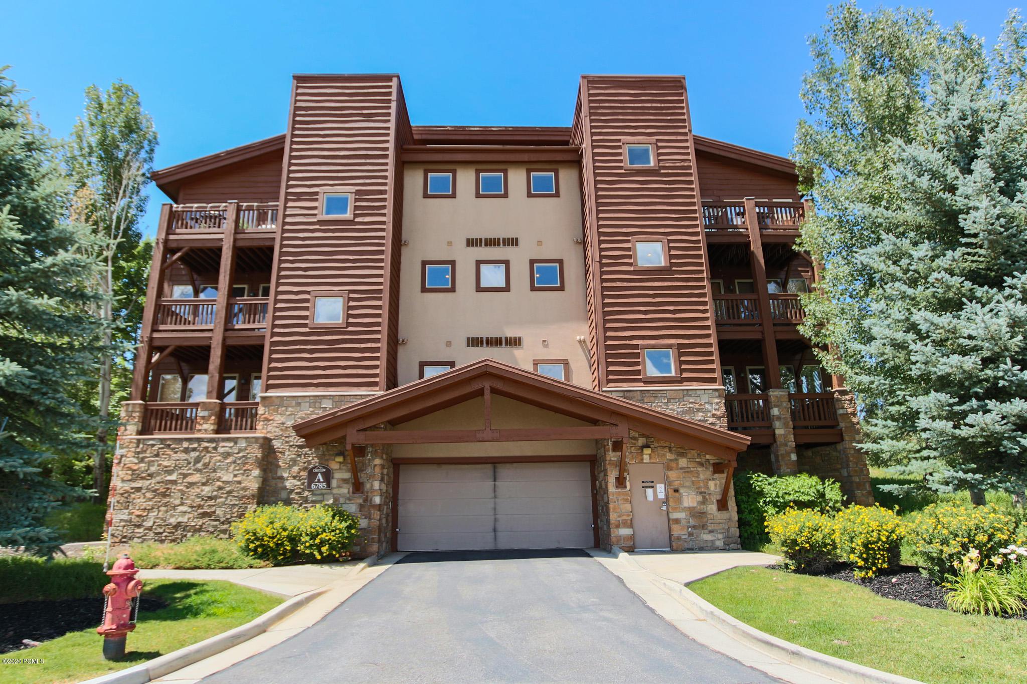 6785 2200 W, Park City, Utah 84098, 2 Bedrooms Bedrooms, ,2 BathroomsBathrooms,Condominium,For Sale,2200 W,12002709