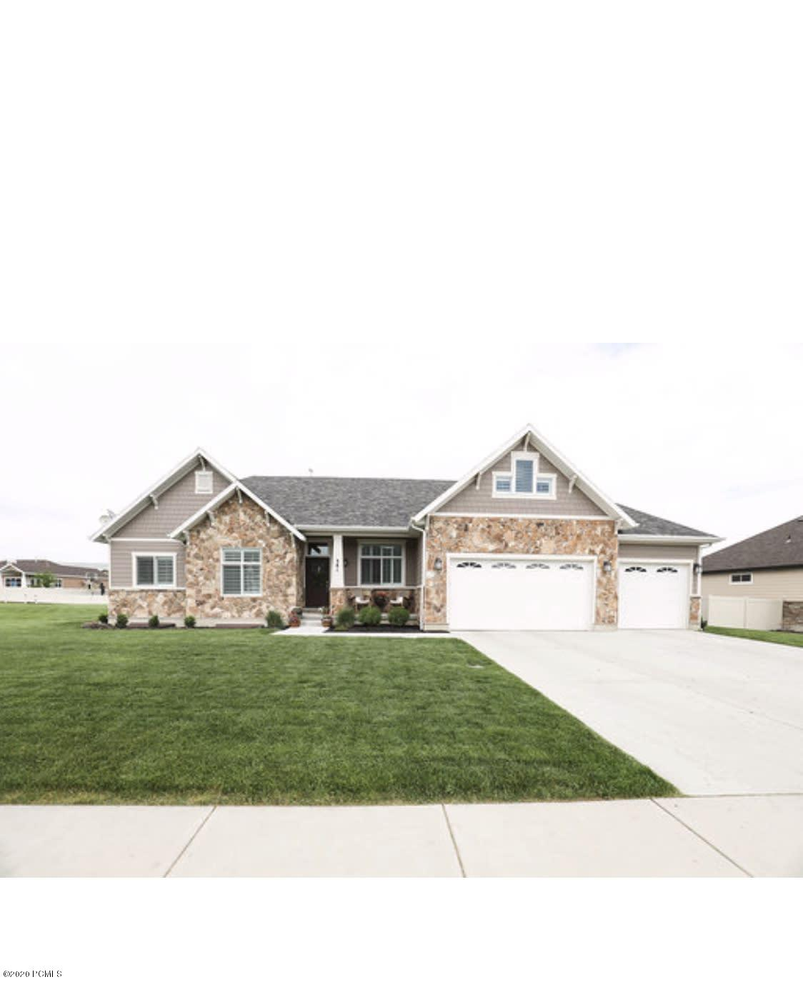 381 360, Midway, Utah 84049, 3 Bedrooms Bedrooms, ,2 BathroomsBathrooms,Single Family,For Sale,360,12002718