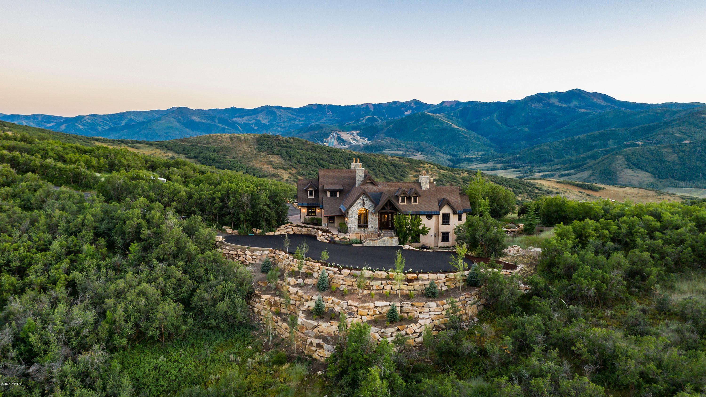 1855 Red Hawk Trail, Park City, Utah 84098, 6 Bedrooms Bedrooms, ,8 BathroomsBathrooms,Single Family,For Sale,Red Hawk,12000581
