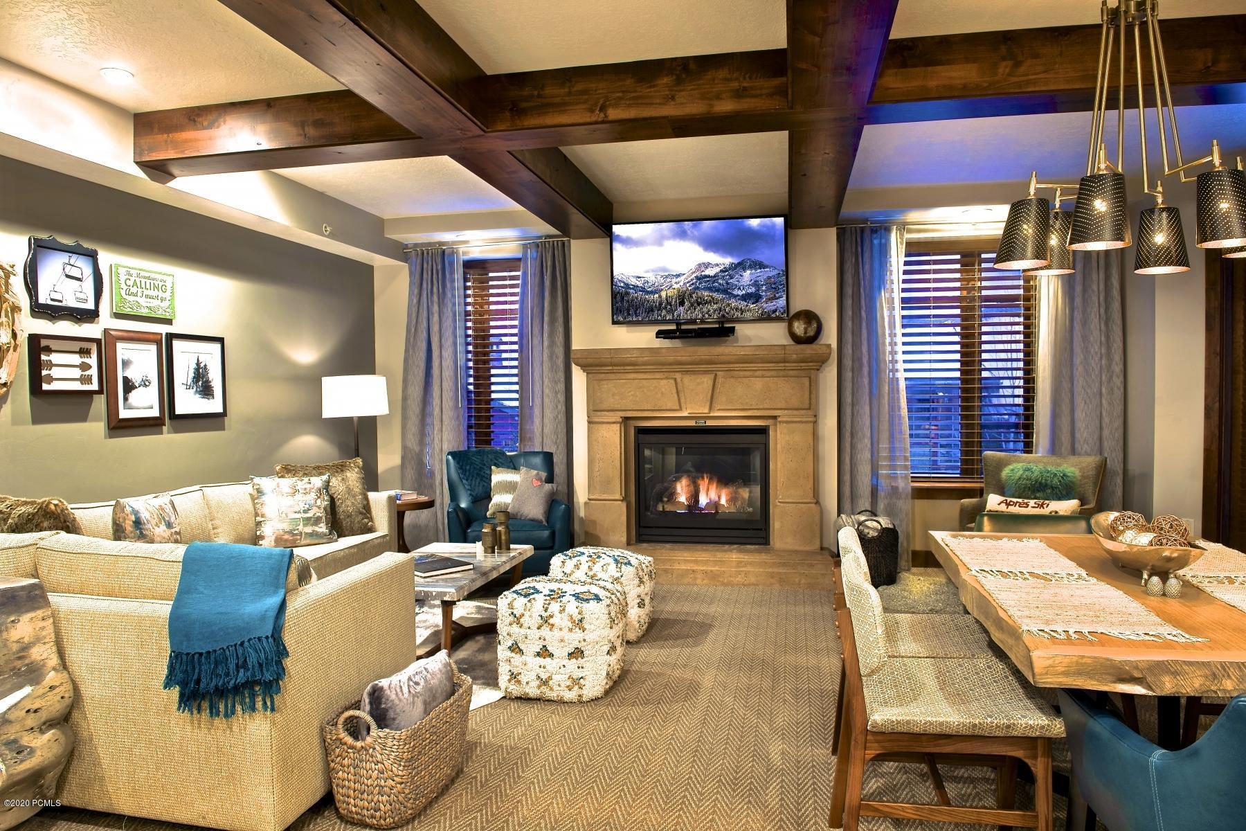 3558 Escala Court, Park City, Utah 84098, 2 Bedrooms Bedrooms, ,2 BathroomsBathrooms,Condominium,For Sale,Escala,12002750