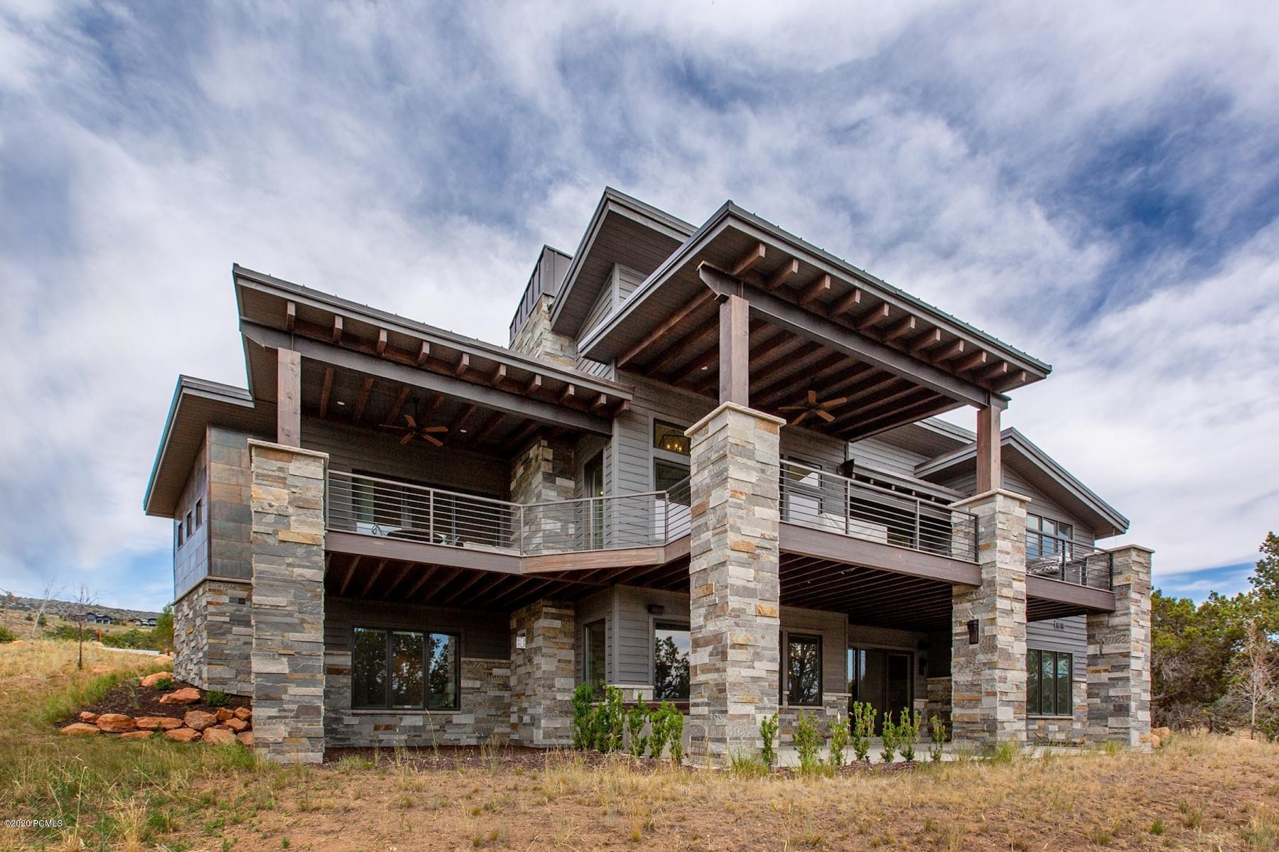 675 Bald Mountain Cir (Lot 269), Heber City, Utah 84032, 6 Bedrooms Bedrooms, ,Single Family,For Sale,Bald Mountain Cir (Lot 269),12002759