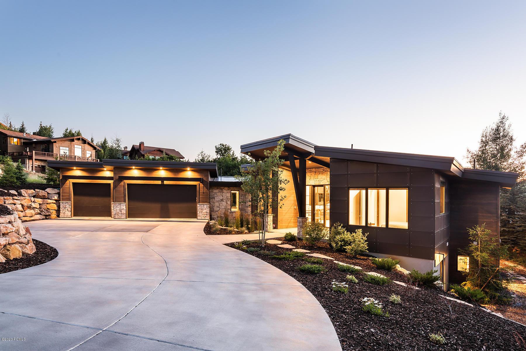 3775 Sun Ridge Drive, Park City, Utah 84060, 5 Bedrooms Bedrooms, ,7 BathroomsBathrooms,Single Family,For Sale,Sun Ridge,12002616