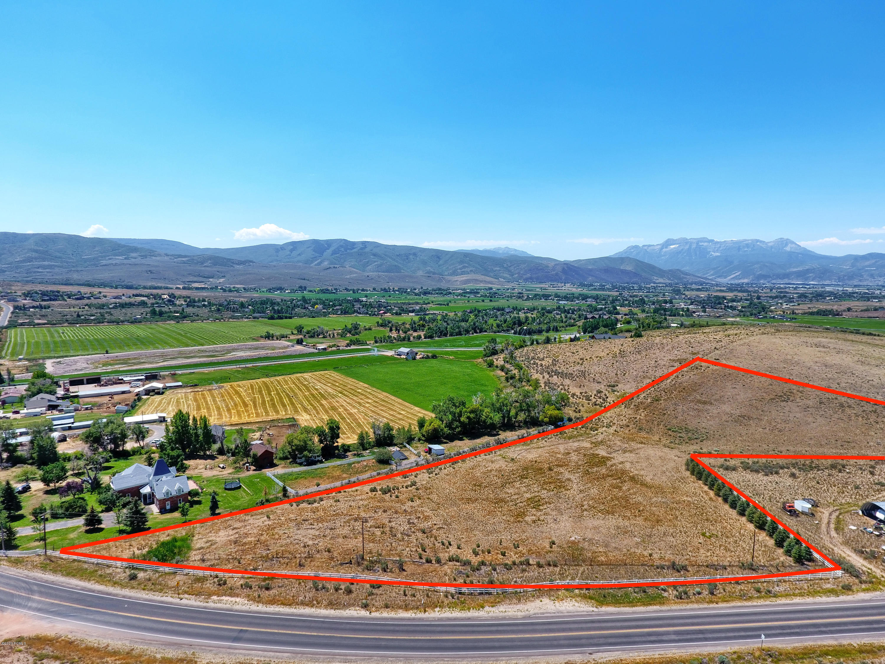 4714 Lake Creek Road, Heber City, Utah 84032, ,Land,For Sale,Lake Creek,12000271