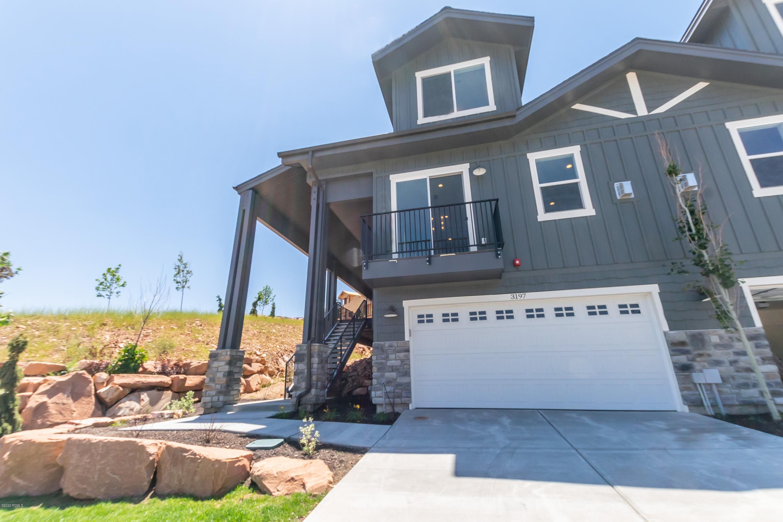 3197 Quarry Springs Drive, Park City, Utah 84098, 3 Bedrooms Bedrooms, ,2 BathroomsBathrooms,Condominium,For Sale,Quarry Springs,12000070