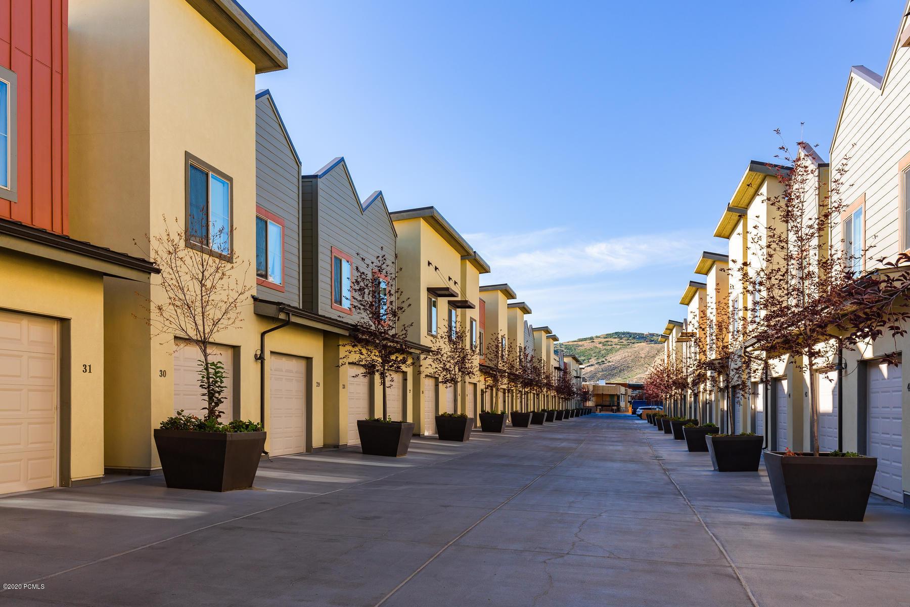 6169 Park Lane South, Park City, Utah 84098, 2 Bedrooms Bedrooms, ,2 BathroomsBathrooms,Condominium,For Sale,Park Lane,12002714