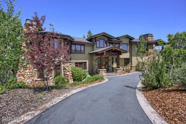 4128 Moose Hollow Road, Park City, Utah 84098, 4 Bedrooms Bedrooms, ,6 BathroomsBathrooms,Single Family,For Sale,Moose Hollow,12002779