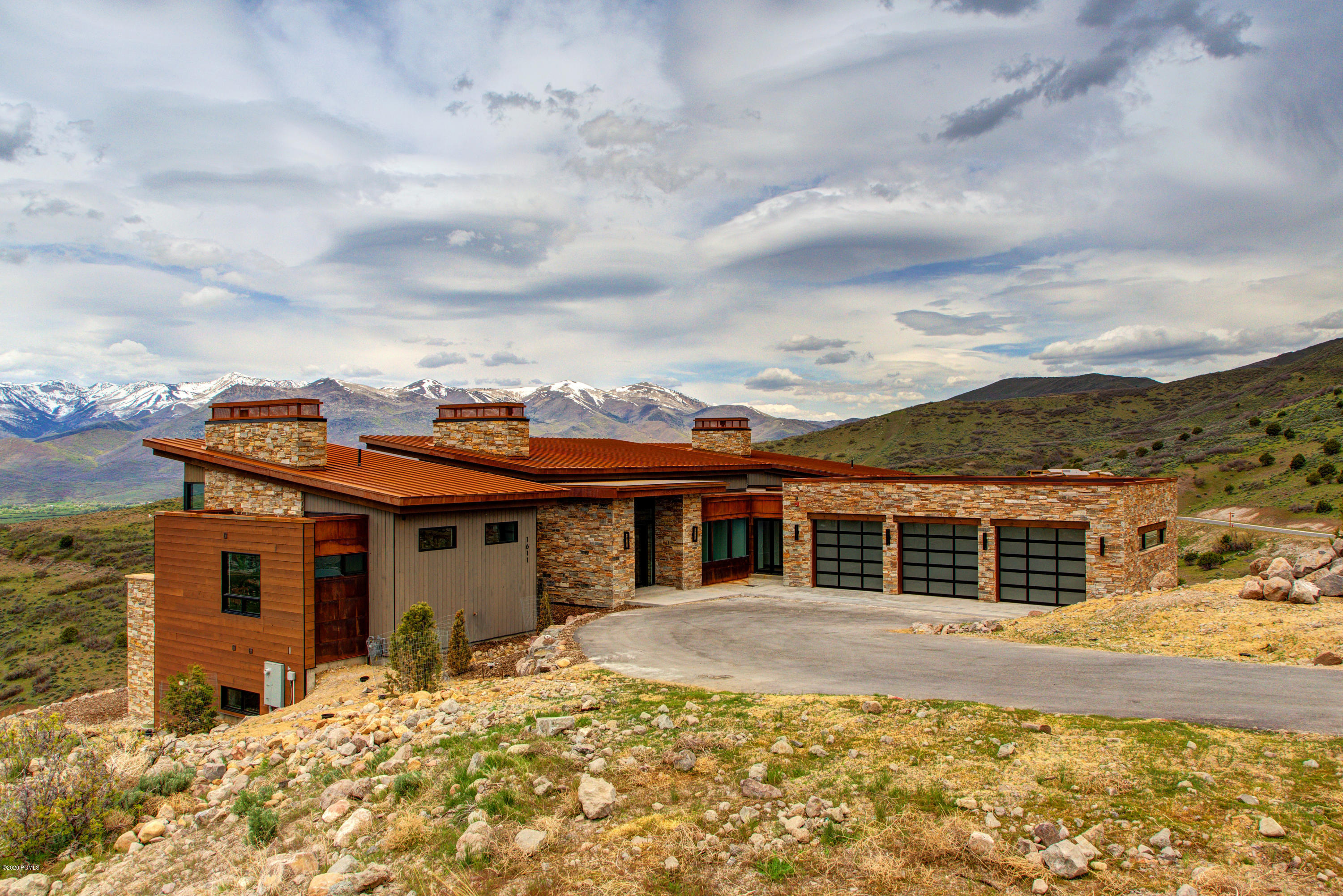1611 A1 Peak Drive, Heber City, Utah 84032, 5 Bedrooms Bedrooms, ,Single Family,For Sale,A1 Peak,12002842