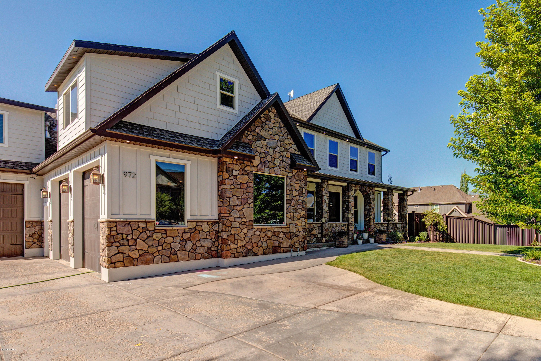 972 Garden Drive, Heber City, Utah 84032, 6 Bedrooms Bedrooms, ,6 BathroomsBathrooms,Single Family,For Sale,Garden,12002717