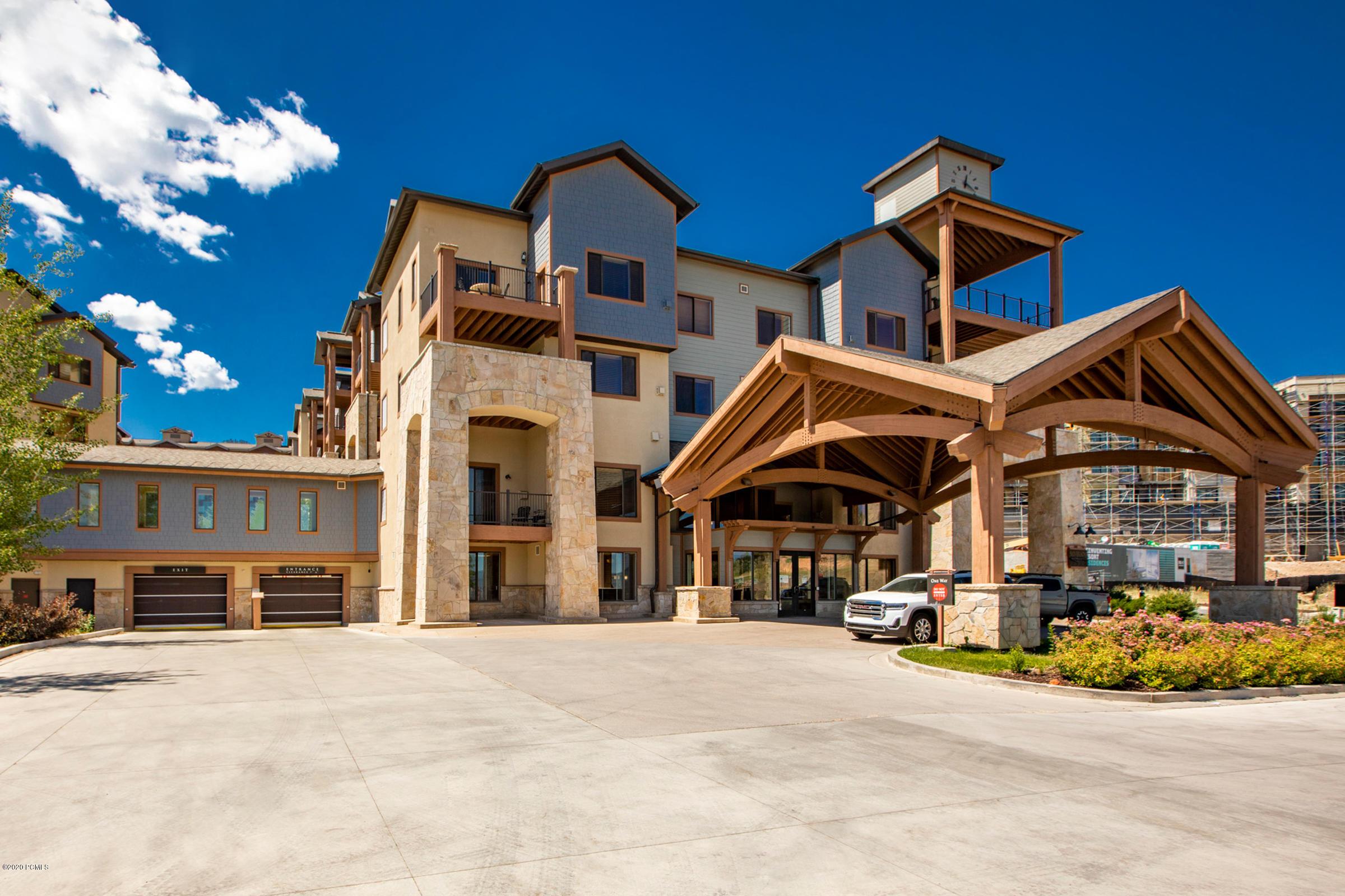 2653 Canyons Resort Drive, Park City, Utah 84098, 3 Bedrooms Bedrooms, ,4 BathroomsBathrooms,Condominium,For Sale,Canyons Resort,12002812