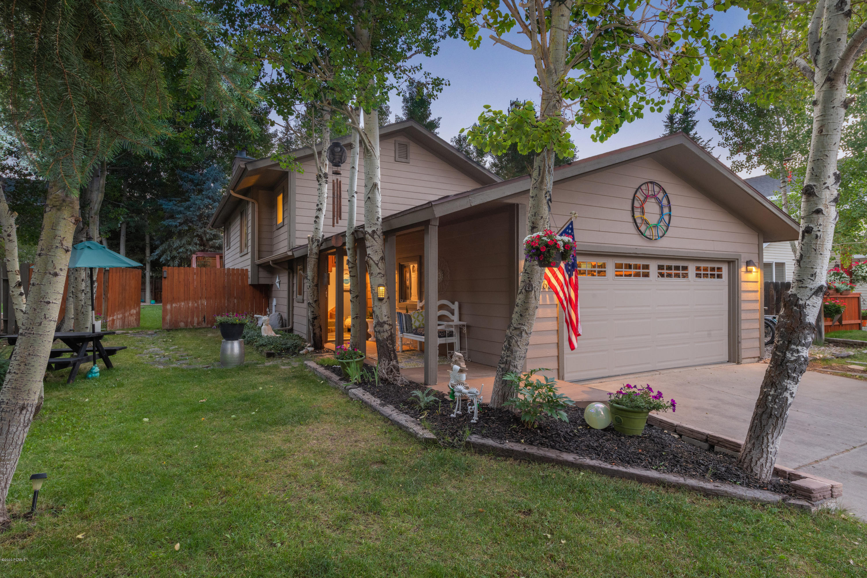 2265 Monarch Drive, Park City, Utah 84060, 4 Bedrooms Bedrooms, ,3 BathroomsBathrooms,Single Family,For Sale,Monarch,12002787
