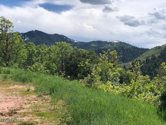 7144 Canyon Drive, Park City, Utah 84098, ,Land,For Sale,Canyon,12002819