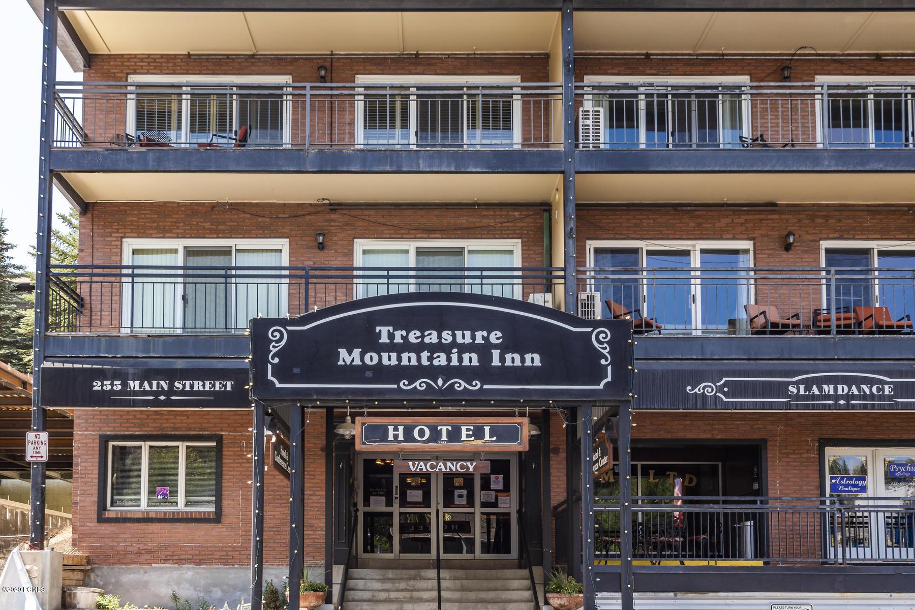 255 Main Street, Park City, Utah 84060, 1 Bedroom Bedrooms, ,1 BathroomBathrooms,Condominium,For Sale,Main,12002848