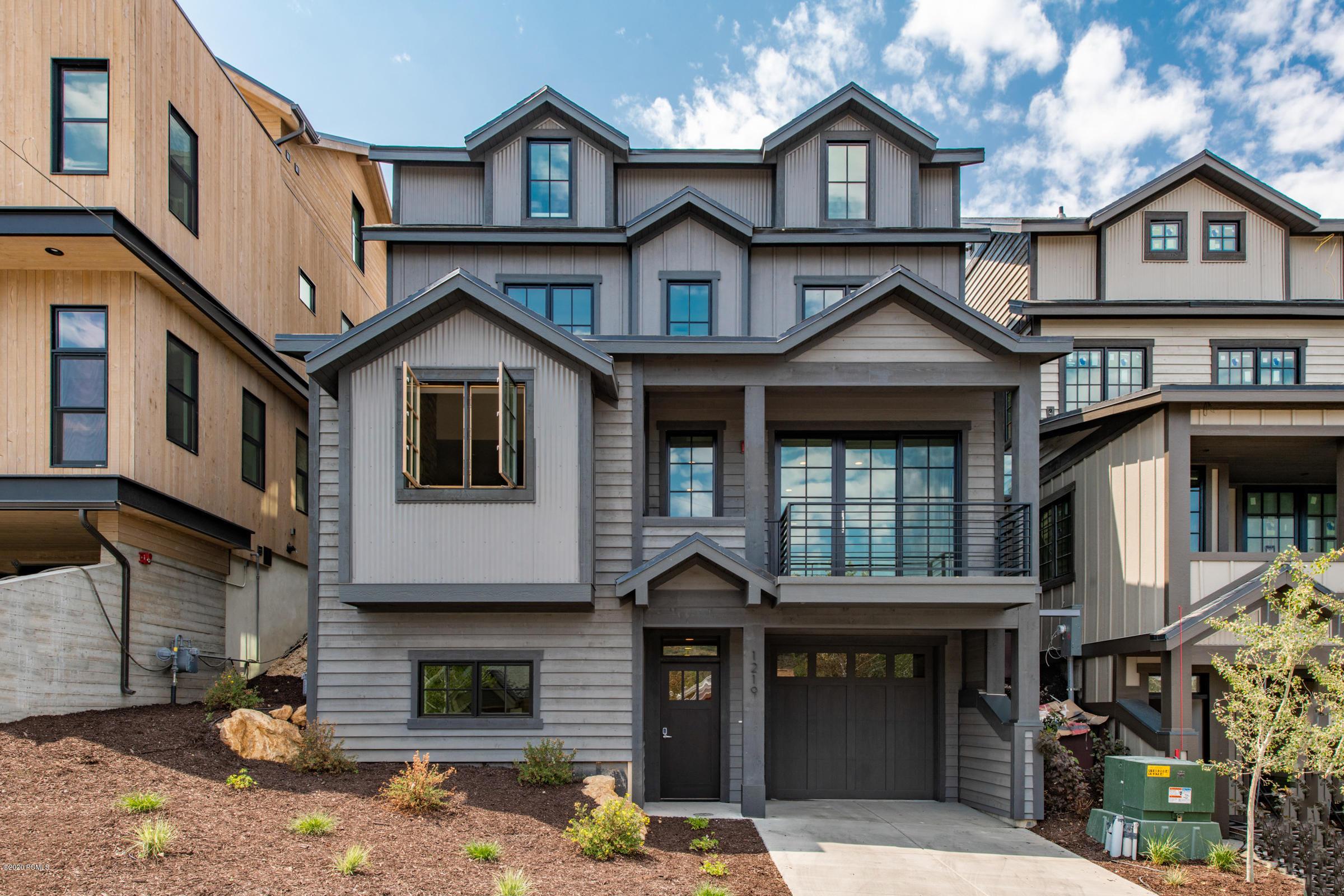 1219 Lowell Avenue, Park City, Utah 84060, 4 Bedrooms Bedrooms, ,4 BathroomsBathrooms,Single Family,For Sale,Lowell,12002868