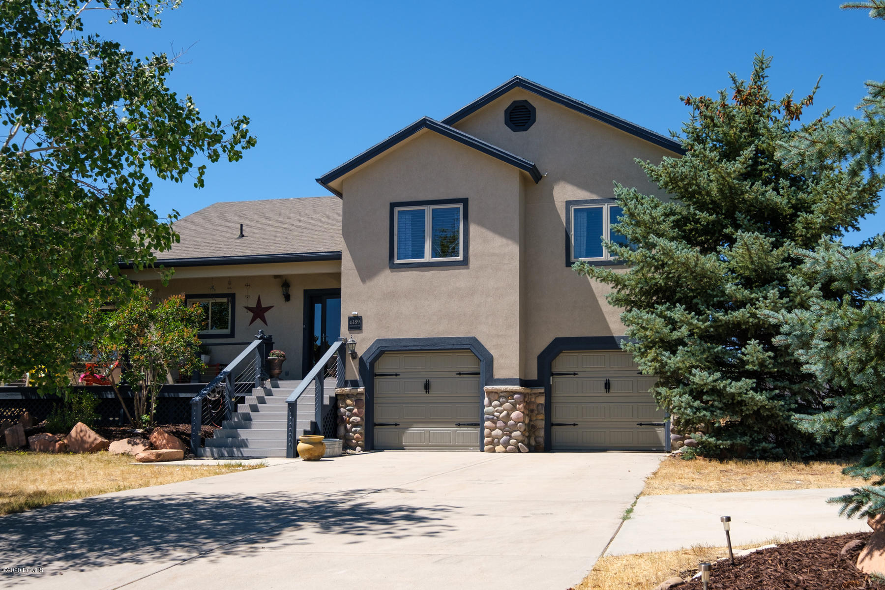 6189 Fairview Drive, Park City, Utah 84098, 4 Bedrooms Bedrooms, ,3 BathroomsBathrooms,Single Family,For Sale,Fairview,12002893