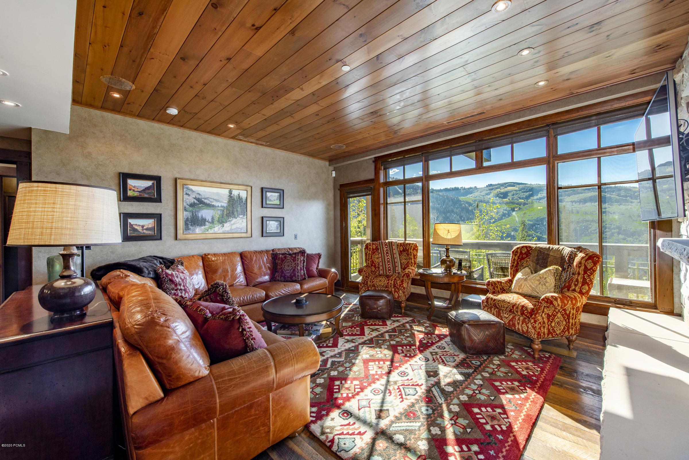 8880 Empire Club Drive, Park City, Utah 84060, 3 Bedrooms Bedrooms, ,4 BathroomsBathrooms,Condominium,For Sale,Empire Club,12002897