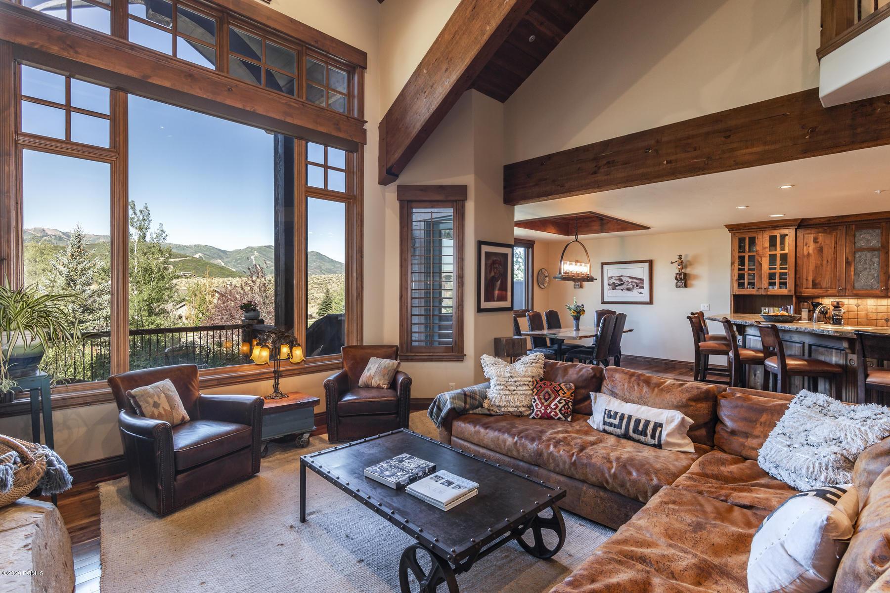 2659 Eagle Cove Drive, Park City, Utah 84060, 4 Bedrooms Bedrooms, ,6 BathroomsBathrooms,Condominium,For Sale,Eagle Cove,12002850