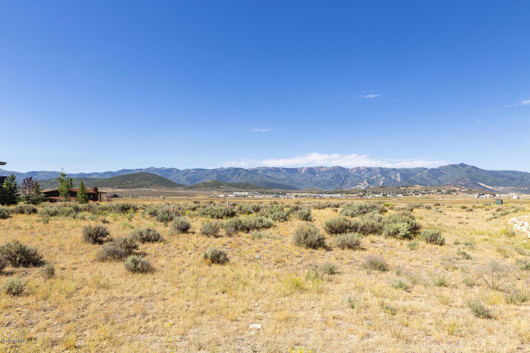 2171 Saddlehorn Drive, Park City, Utah 84098, ,Land,For Sale,Saddlehorn,12002921