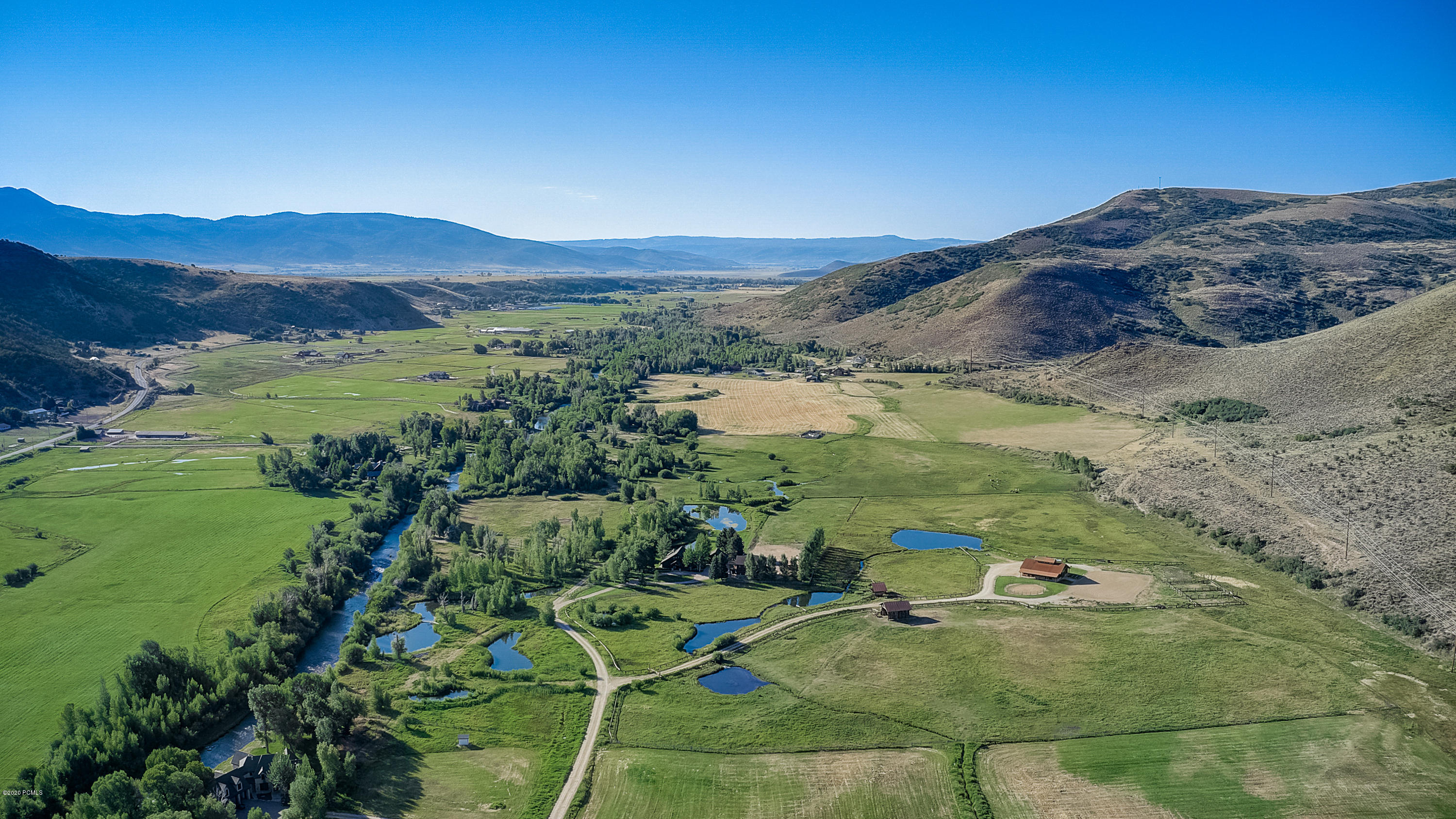 6950 River Valley Drive, Peoa, Utah 84061, ,Land,For Sale,River Valley,12002942