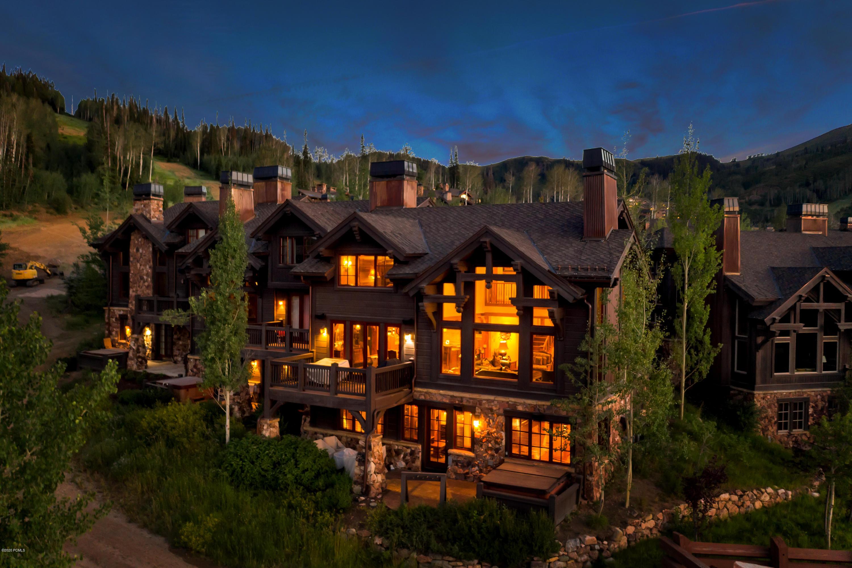 8789 Marsac Avenue, Park City, Utah 84060, 4 Bedrooms Bedrooms, ,7 BathroomsBathrooms,Condominium,For Sale,Marsac,12002944