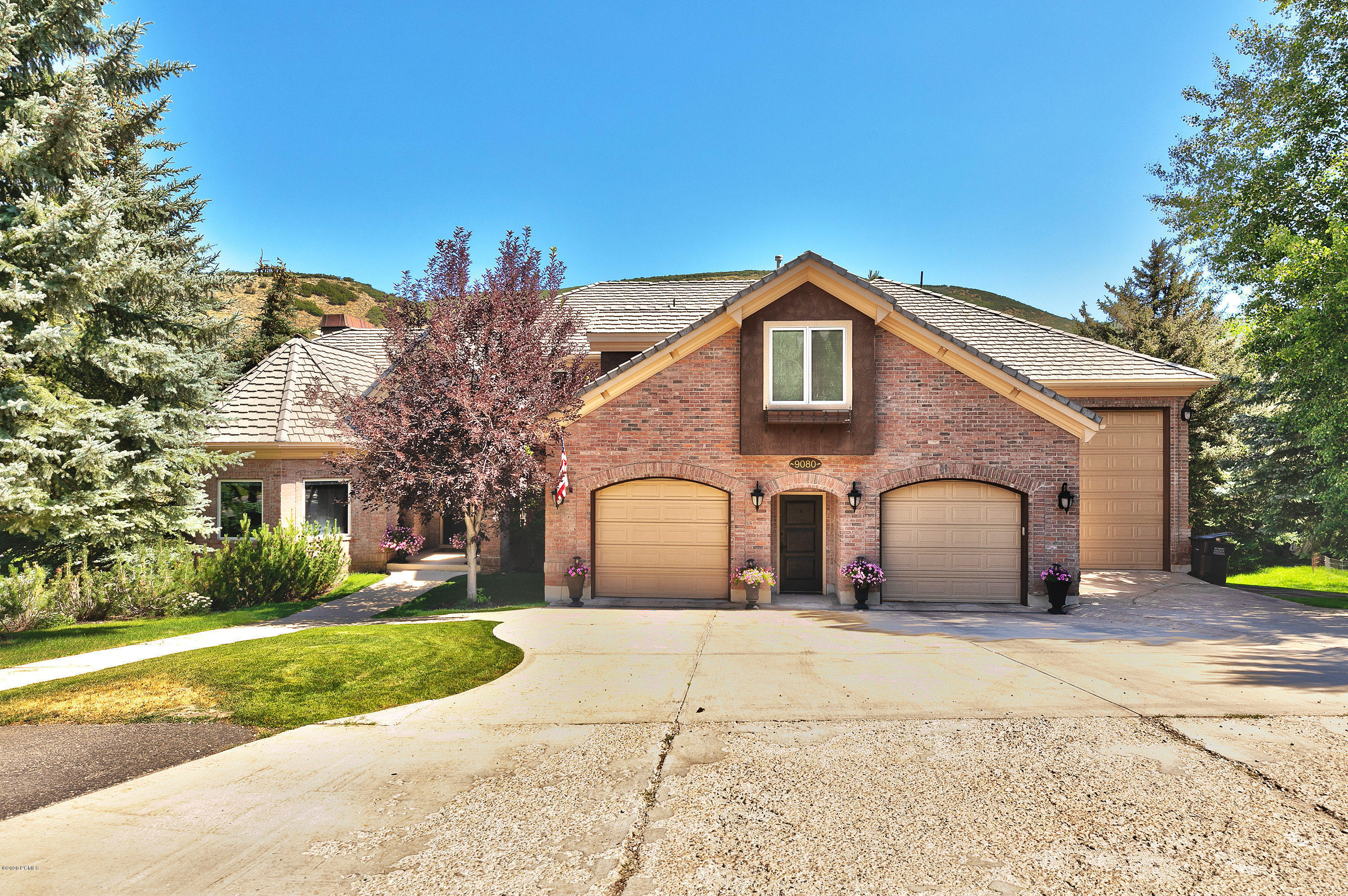 9080 Jeremy Road, Park City, Utah 84098, 5 Bedrooms Bedrooms, ,7 BathroomsBathrooms,Single Family,For Sale,Jeremy,12002952