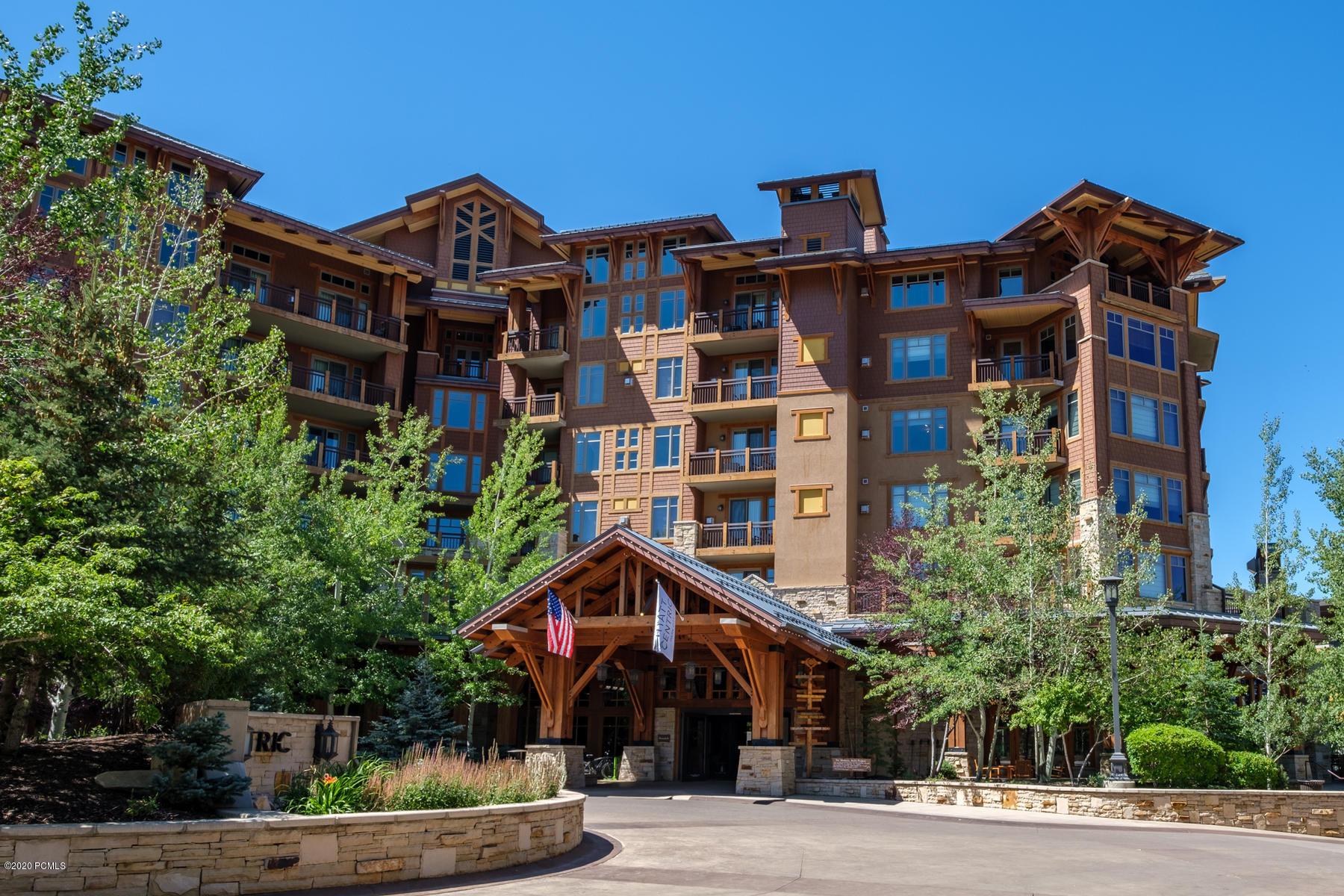 3551 Escala Court, Park City, Utah 84098, 2 Bedrooms Bedrooms, ,2 BathroomsBathrooms,Condominium,For Sale,Escala,12002965