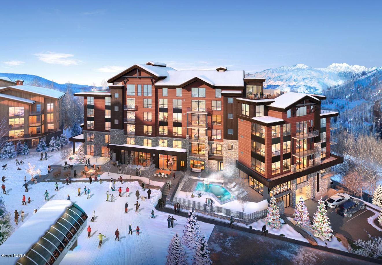 7677 Village Way, Park City, Utah 84060, 4 Bedrooms Bedrooms, ,5 BathroomsBathrooms,Condominium,For Sale,Village Way,12002983