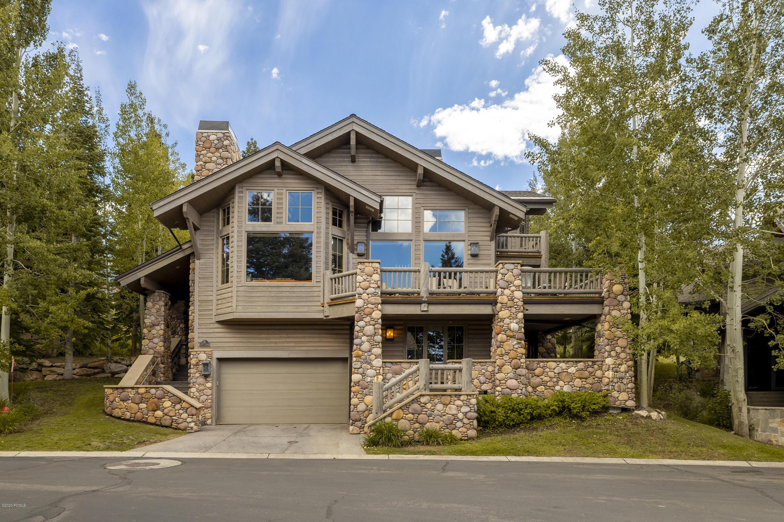 21 Bellevue Court, Park City, Utah 84060, 6 Bedrooms Bedrooms, ,7 BathroomsBathrooms,Single Family,For Sale,Bellevue,12002989