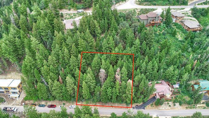 100 St Moritz Terrace, Park City, Utah 84098, ,Land,For Sale,St Moritz,12003001
