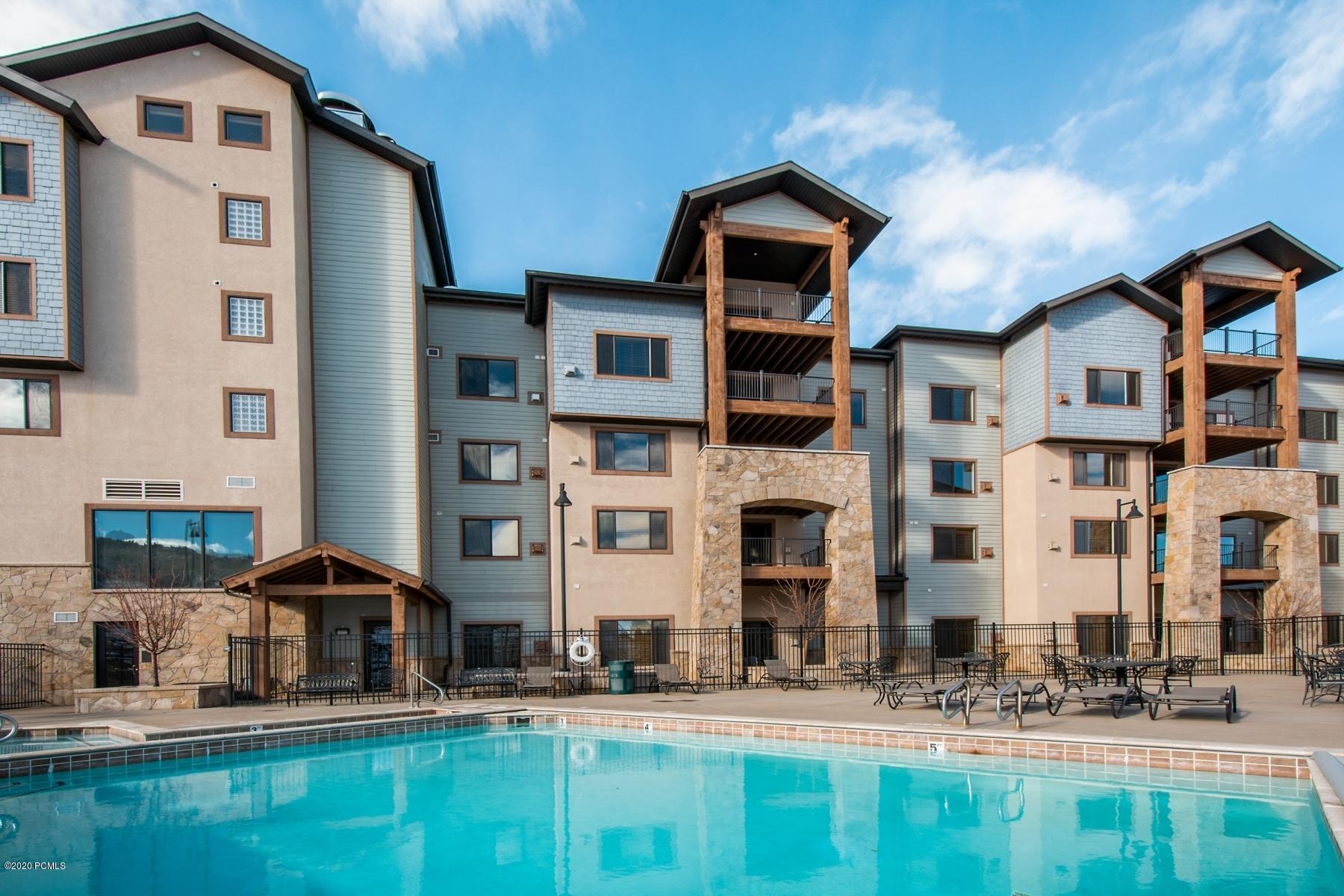 2653 Canyons Resort Drive, Park City, Utah 84098, 2 Bedrooms Bedrooms, ,3 BathroomsBathrooms,Condominium,For Sale,Canyons Resort,12002776