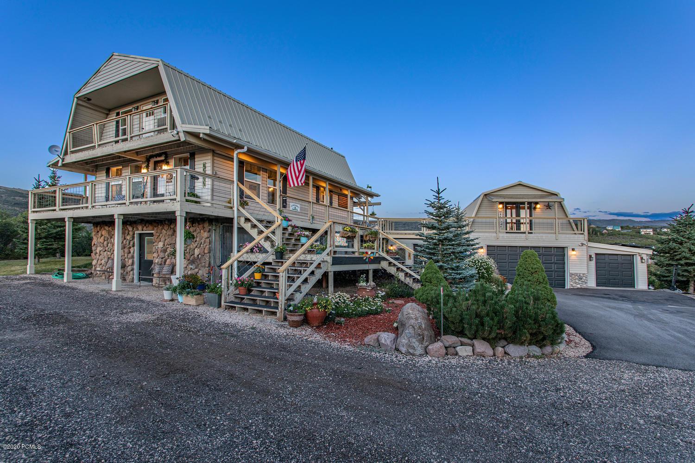 1469 Cedar Bark Lane, Heber City, Utah 84032, 5 Bedrooms Bedrooms, ,3 BathroomsBathrooms,Single Family,For Sale,Cedar Bark,12003048