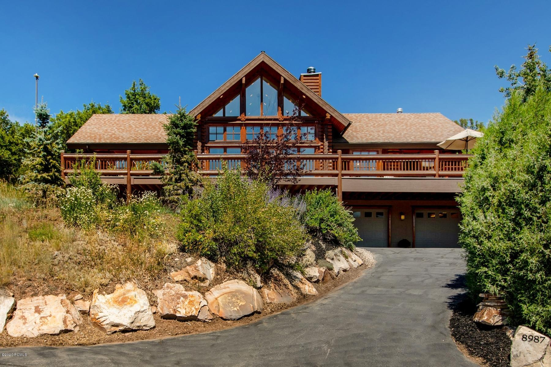 8987 Northcove Drive, Park City, Utah 84098, 4 Bedrooms Bedrooms, ,3 BathroomsBathrooms,Single Family,For Sale,Northcove,12003060