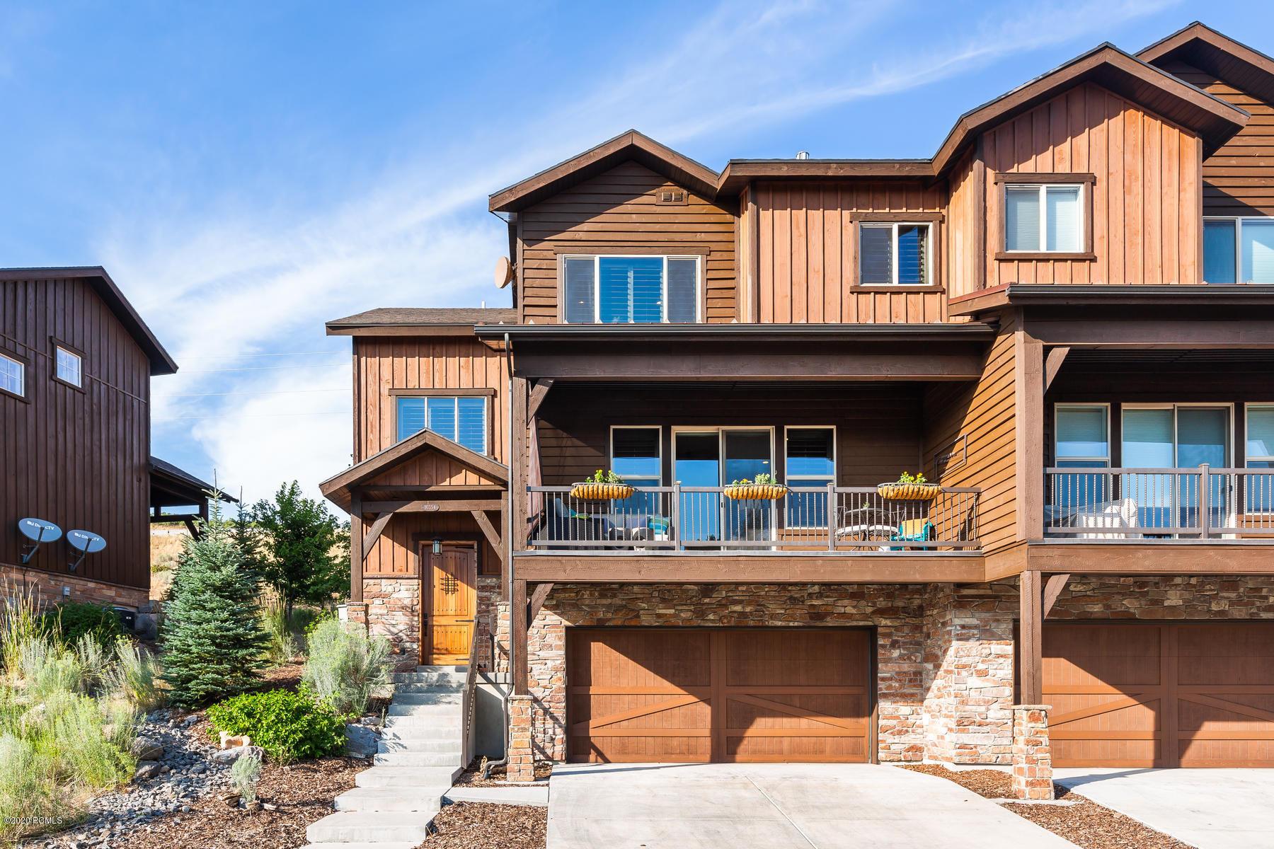 10354 Sightline Circle, Hideout, Utah 84036, 4 Bedrooms Bedrooms, ,4 BathroomsBathrooms,Condominium,For Sale,Sightline,12003097