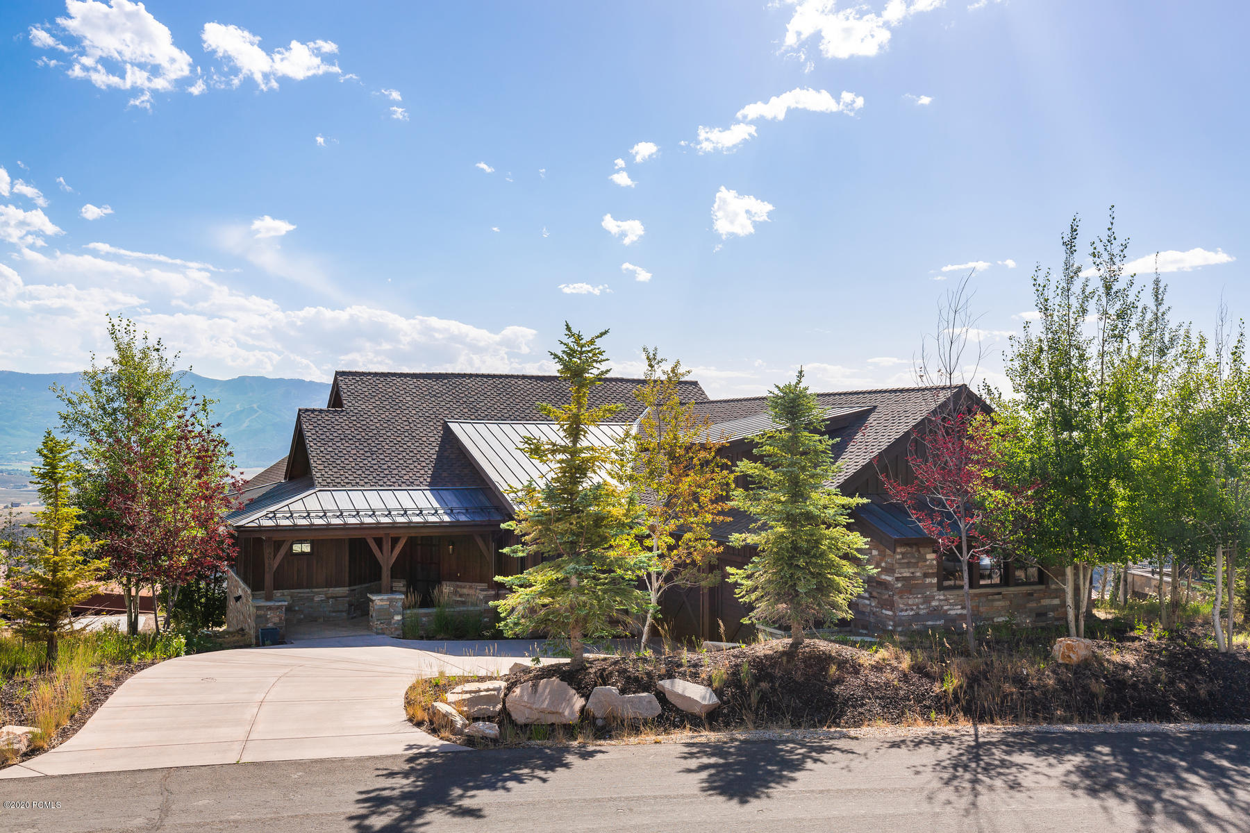 9057 Dye Cabins Drive, Park City, Utah 84098, 5 Bedrooms Bedrooms, ,5 BathroomsBathrooms,Single Family,For Sale,Dye Cabins,12003102