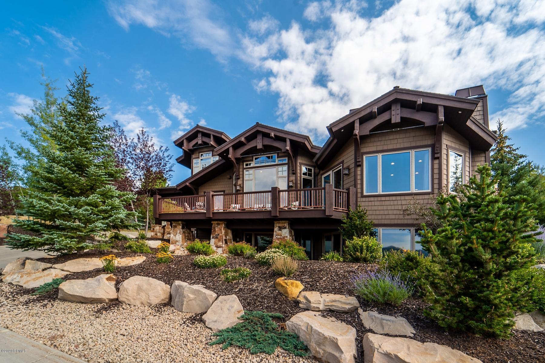 2540 Larkspur Drive, Park City, Utah 84060, 4 Bedrooms Bedrooms, ,5 BathroomsBathrooms,Single Family,For Sale,Larkspur,12003095