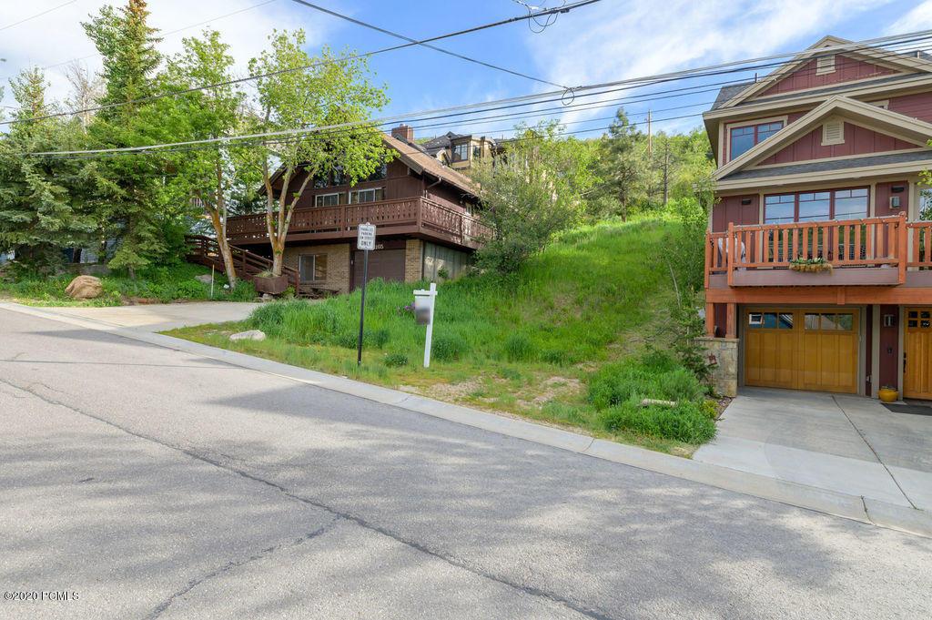 1171 Empire Avenue, Park City, Utah 84060, ,Land,For Sale,Empire,12003997