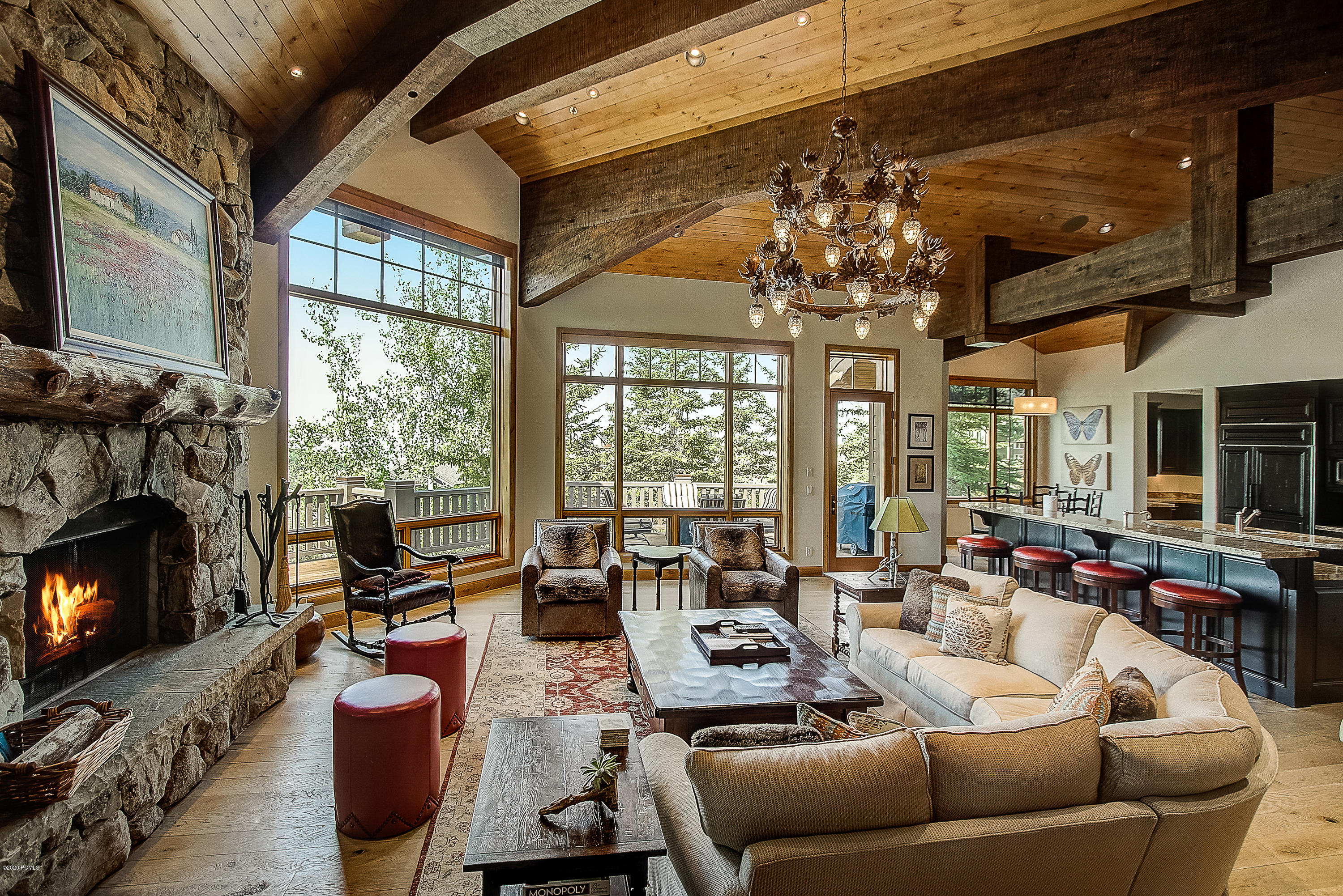 2 Northside Court, Park City, Utah 84060, 5 Bedrooms Bedrooms, ,7 BathroomsBathrooms,Single Family,For Sale,Northside,12002978