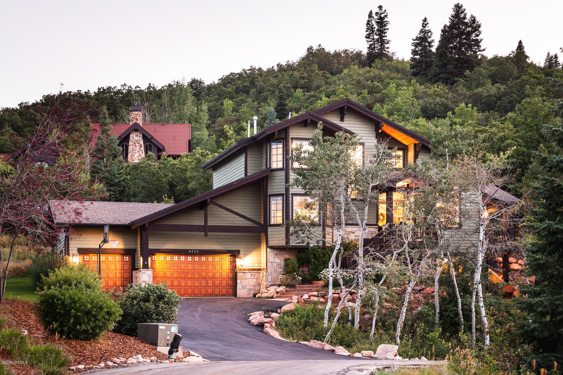 4204 Moose Hollow Road, Park City, Utah 84098, 5 Bedrooms Bedrooms, ,5 BathroomsBathrooms,Single Family,For Sale,Moose Hollow,12003147