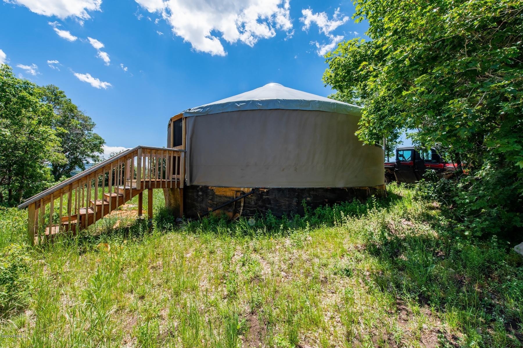 7688 Forest Creek Road, Kamas, Utah 84036, ,Land,For Sale,Forest Creek,12003149