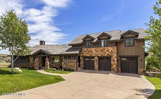 9060 Twin Peaks Drive, Kamas, Utah 84036, 5 Bedrooms Bedrooms, ,6 BathroomsBathrooms,Single Family,For Sale,Twin Peaks,12003178