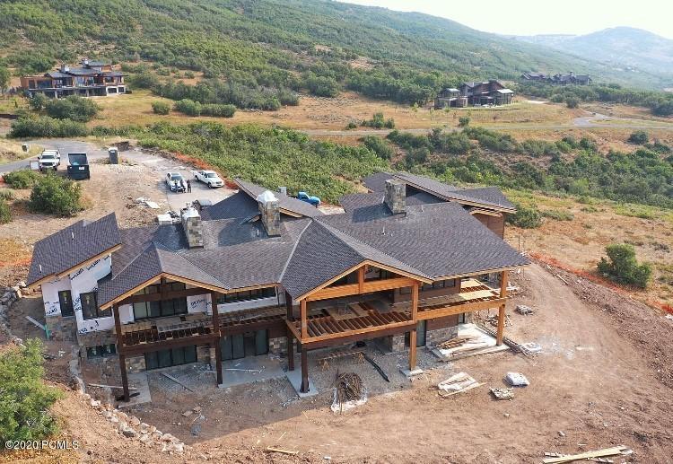 839 Moose Hill Road, Park City, Utah 84098, 5 Bedrooms Bedrooms, ,8 BathroomsBathrooms,Single Family,For Sale,Moose Hill,12003210