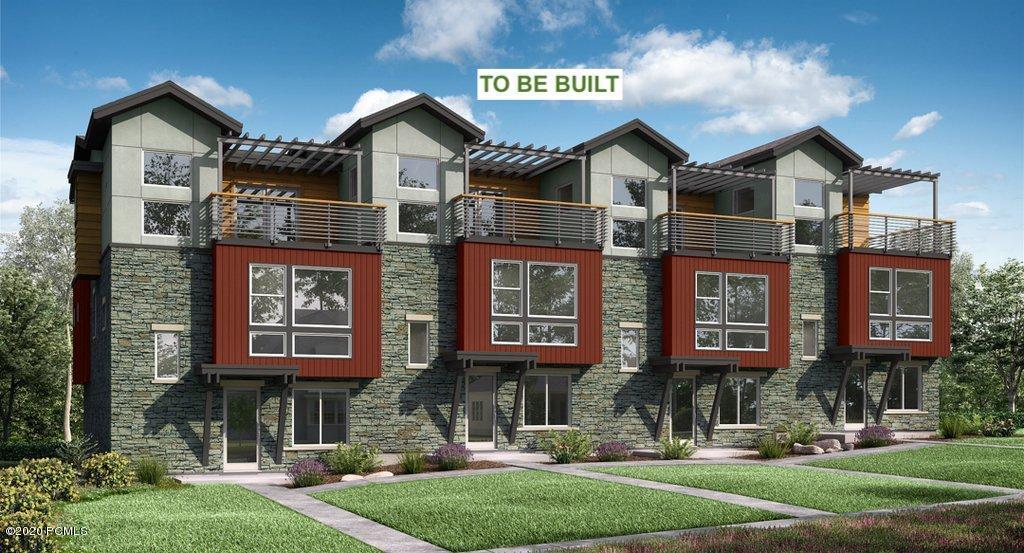 1341 Daylily Lane, Park City, Utah 84098, 3 Bedrooms Bedrooms, ,3 BathroomsBathrooms,Condominium,For Sale,Daylily,12003261