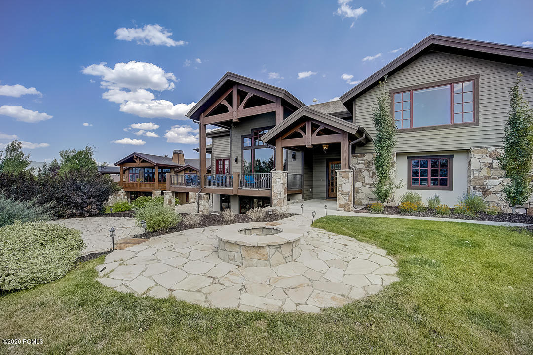 6030 Mountain Ranch Drive, Park City, Utah 84098, 5 Bedrooms Bedrooms, ,5 BathroomsBathrooms,Single Family,For Sale,Mountain Ranch,12003188