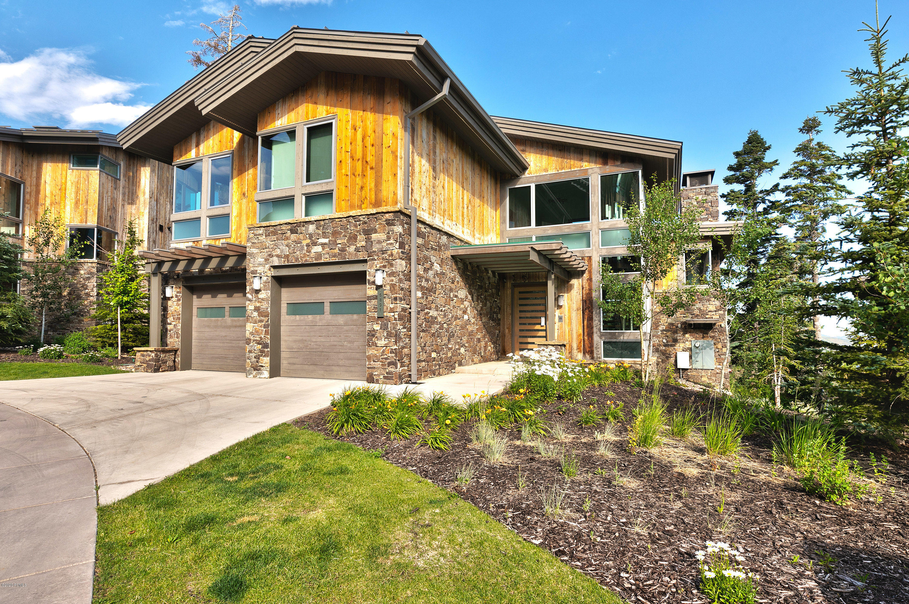 6891 Steins Circle, Park City, Utah 84060, 6 Bedrooms Bedrooms, ,8 BathroomsBathrooms,Single Family,For Sale,Steins,12000355