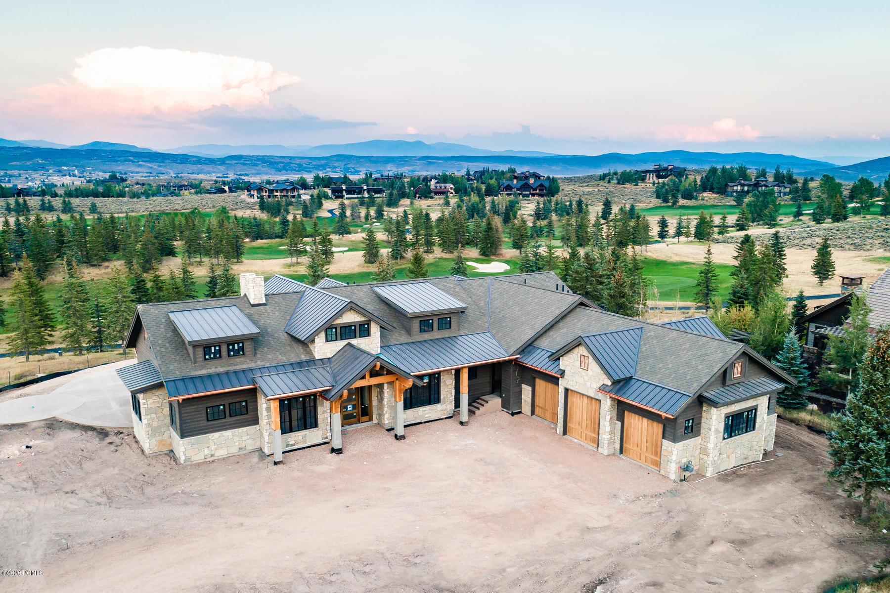 7242 Lupine Drive, Park City, Utah 84098, 4 Bedrooms Bedrooms, ,6 BathroomsBathrooms,Single Family,For Sale,Lupine,11908060