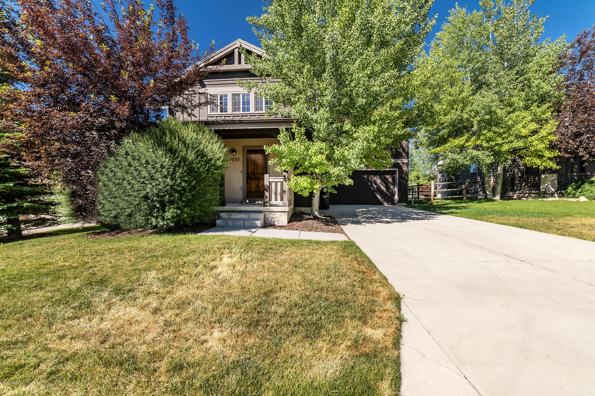 1237 Foxcrest Drive, Park City, Utah 84098, 3 Bedrooms Bedrooms, ,3 BathroomsBathrooms,Single Family,For Sale,Foxcrest,12003304