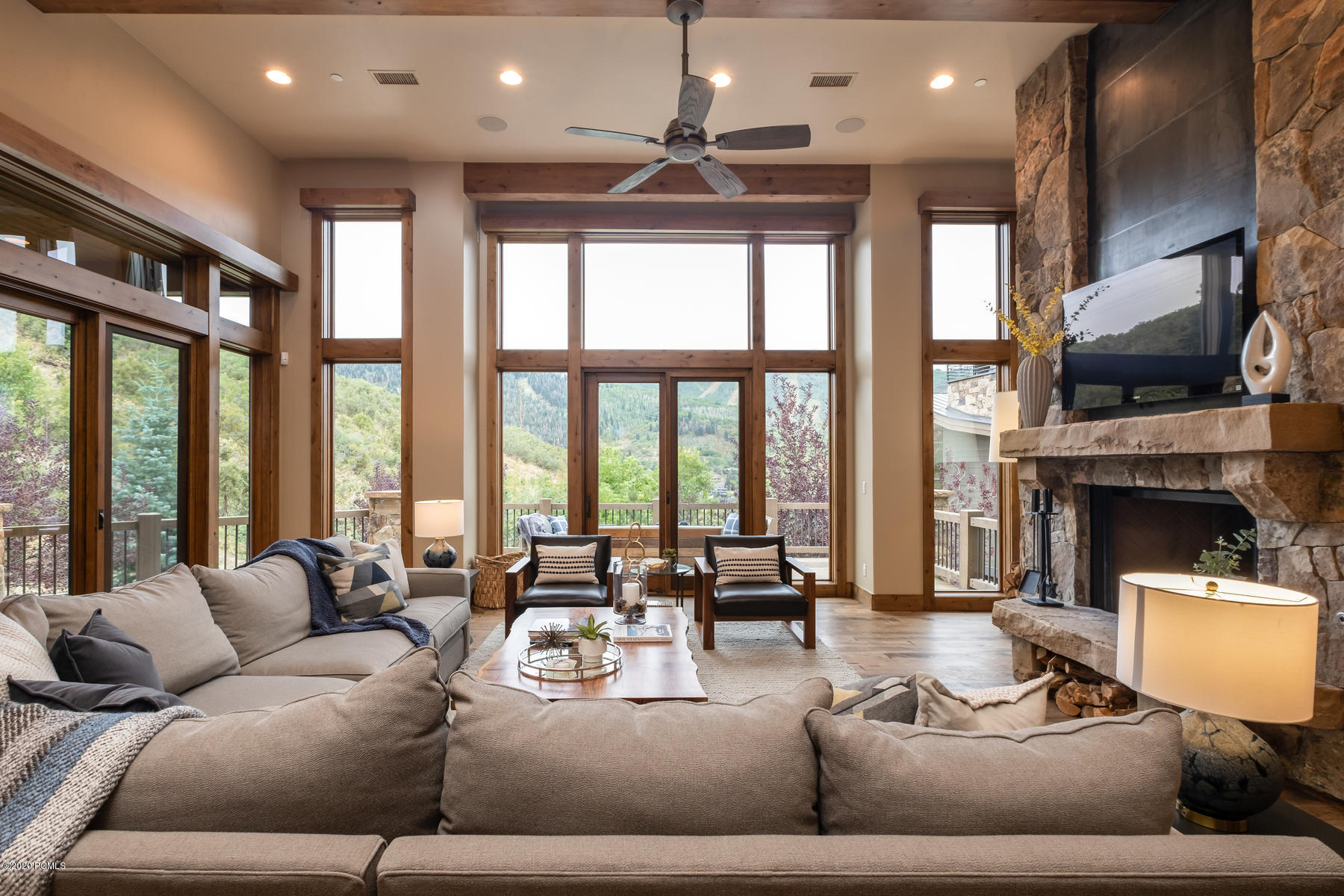 986 Aerie Drive, Park City, Utah 84060, 5 Bedrooms Bedrooms, ,5 BathroomsBathrooms,Single Family,For Sale,Aerie,12003325