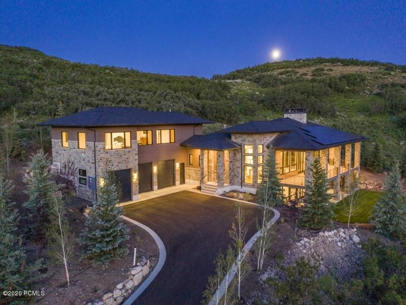 13980 Panorama Parkway, Heber City, Utah 84032, 5 Bedrooms Bedrooms, ,5 BathroomsBathrooms,Single Family,For Sale,Panorama,12003430